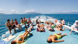 Compass Cruise