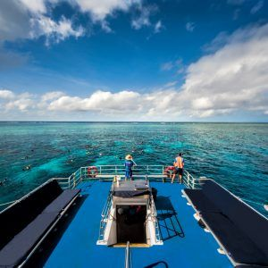 Family Luxury Great Barrier Reef Tours