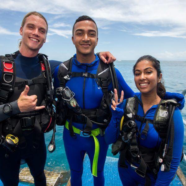 Private Dive Guide